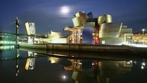 El Guggenheim brilla en su mayoría de edad