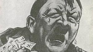 Hitler: un cabo austriaco o el nuevo superhombre