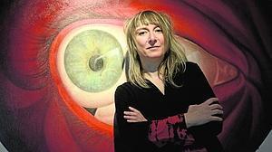 Marina Núñez: «Los guiones de la ciencia-ficción me resultan retrógrados»