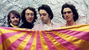 'Hey Jude', la canción más escuchada de los Beatles en Spotify España