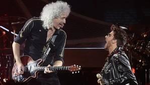 Queen ofrecerá el próximo 22 de mayo su único concierto en España en Barcelona