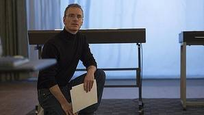 «Steve Jobs»: una figura entre lo humano y lo divino
