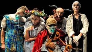 La Zaranda: «Andalucía es una catástrofe cultural con una villanía y un desprecio asombroso»