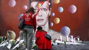 Diez anécdotas de la historia de David Bowie