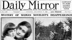 Un diario de 1926