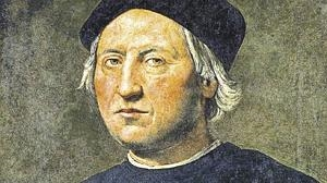 La familia de Colón podría tener viejas raíces escocesas