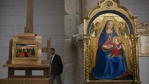 La compra del Fra Angelico para el Prado: una operación de Estado, no de mercado