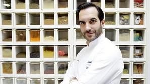 Madrid Fusión saborea la carne de toro de lidia de la mano de Mario Sandoval