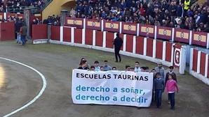 El toreo y la solidaridad reinan en Talavera