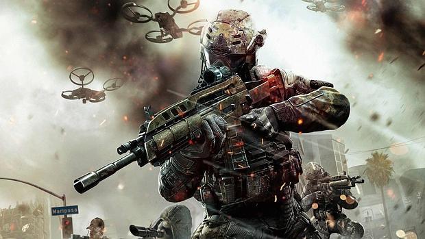 «Call of Duty: Black Ops III» sitúa por fin la acción de la saga en un escenario de ciencia-ficción