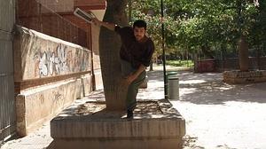 Gil Antonio Munuera: «Placer y libertad son dos objetivos desde los que me planteo el día a día»