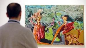 El Bellas Artes de Bilbao se suma al homenaje al grupo Gaur en su 50 aniversario