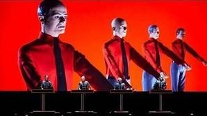 Kraftwerk actuará ocho noches consecutivas en el Museo Guggenheim de Bilbao