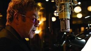 Elton John: «Ya no quiero hacer discos de éxito, sino sentirme orgulloso de ellos»