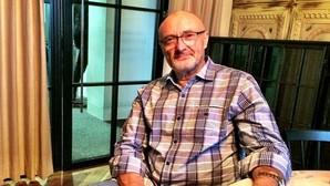 Phil Collins: «La gente dejó de comprar discos porque no eran suficientemente buenos»
