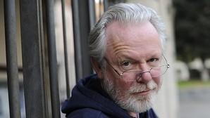 Peter May: «El crimen ya no es el centro de la novela negra»