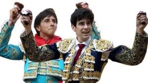 Alemanes, franceses e irlandeses quieren ver el mano a mano de Simón y Roca en Castellón