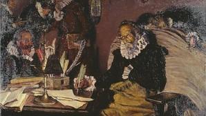 Miguel de Cervantes: un hombre inédito detrás del mito universal