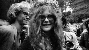Janis Joplin, una voz poderosa y un corazón roto