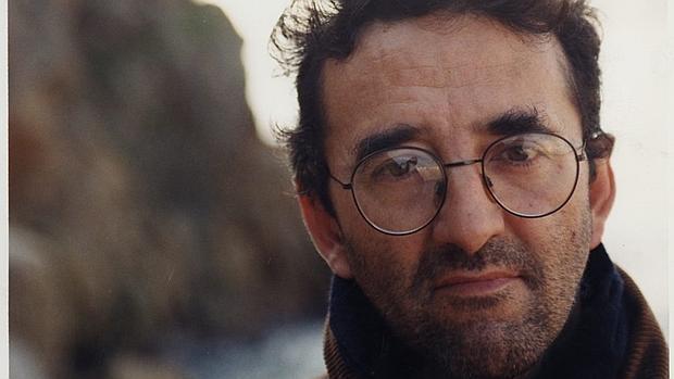 Roberto Bolaño en una imagen de archivo