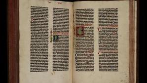 Cambridge exhibe 4.000 años de descubrimientos que cambiaron el mundo