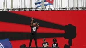 Major Lazer, primer grupo estadounidense en dar un concierto masivo en La Habana tras el desbloqueo