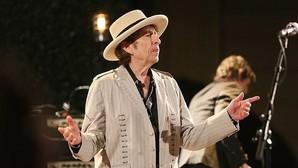 Bob Dylan anuncia nuevo disco, «Fallen Angels»