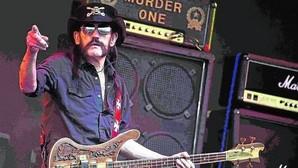 Lemmy Kilmister (1945-2015)