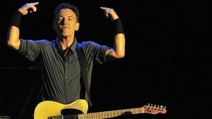 Ticketmaster justifica la «reventa» para el concierto de Bruce Springsteen en Madrid por la alta demanda