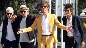 Hallan en un desván una cinta con una canción inédita de los Rolling Stones