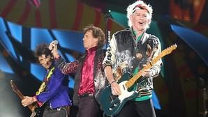 Del odio y el rencor, y de los Rolling Stones