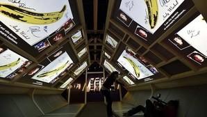 París celebra una exposición dedicada a The Velvet Underground y los 50 años del «disco de la banana»