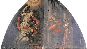 La reconstitución del Convento de la Trinidad: el gran golpe del arte español del siglo XIX