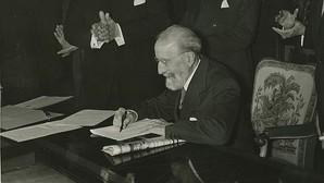 Menéndez Pidal y los españoles en la historia