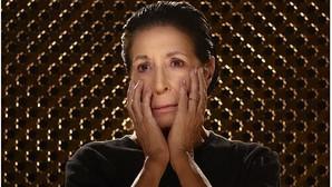 Concha Velasco: «Me cuesta mucho, muchísimo, hacerme mayor»