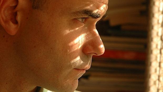 El escritor argentino Eduardo Sacheri, premio Alfaguara 2016