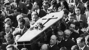 Payne: «Antes del asesinato de Calvo Sotelo había pocos militares dispuestos a rebelarse»