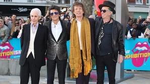 Los Rolling Stones publicarán este año un disco de blues