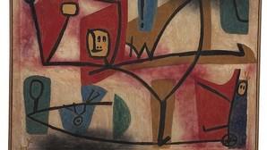 Paul Klee, el genio más allá de las vanguardias