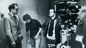 François Truffaut o el poder crítico de un cineasta enamorado