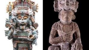 El mundo maya visita Berlín