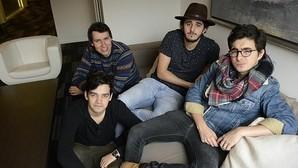 Morat: «Nuestro sueño de hacer música es tan viejo como nuestra primera guitarra»