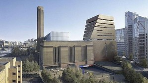 La Tate Modern doblará su tamaño en junio con un nuevo edificio de 300 millones
