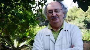 Antonio Colinas: «En España, un escritor tiene que estar enfermo o muerto para que se le trate con dignidad»