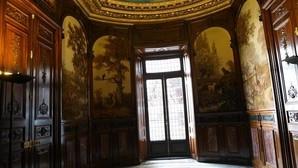 El Palacio de Linares rescata parte de su patrimonio