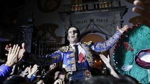 Juan José Padilla, premio Real Maestranza al triunfador de la Feria de Abril