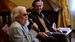 Fernando del Paso: «Gracias al Quijote descubrí que el humor y la literatura no están peleados»