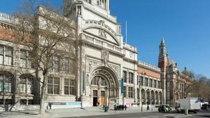 El Victoria & Albert abrirá una sede en el Parque Olímpico de Londres