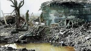 Los profetas olvidados de la Primera Guerra Mundial: los hombres que pronosticaron el horror