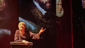 «Reina Juana», con Concha Velasco: Yo confieso